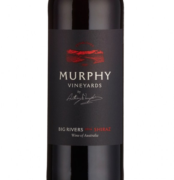 Murphy-Vineyard-Shiraz-label
