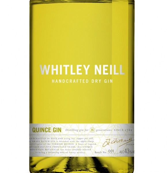 Whitley-Neil-Quince-Gin-label