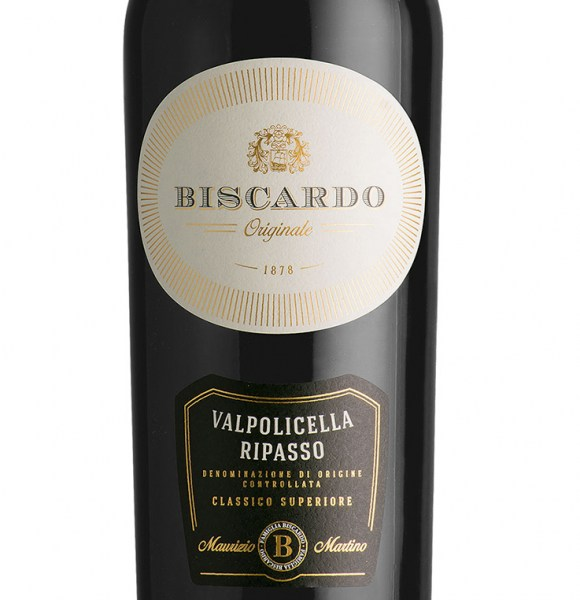 biscardo-label