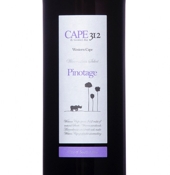 cape-312-pinotage-label