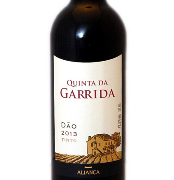 garrida-label