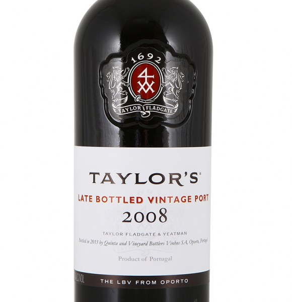 taylors-lbv-2008-label