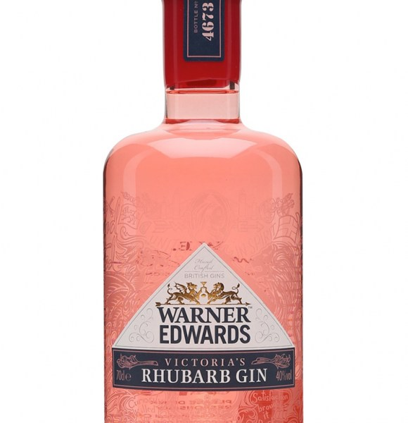 warner-rhubarb-label